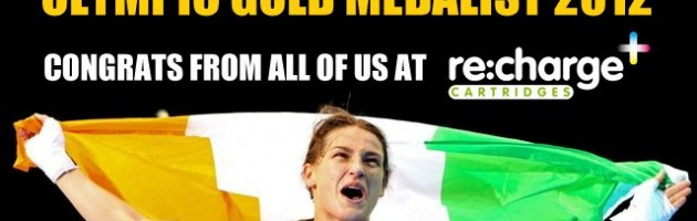 Katie Taylor - Best In The World